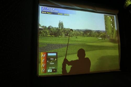 Vítáme Vás v Golf Resort Prostějov